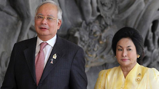 Salasilah Keturunan DS Najib Razak