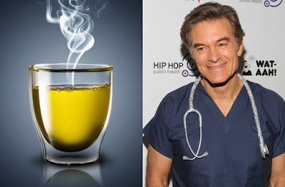 Dr Oz's favourite TV doctor because people around the world following its emissions of a healthy lifestyle.