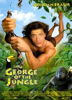 Watch George of the Jungle (1997) Full Movie Free Online