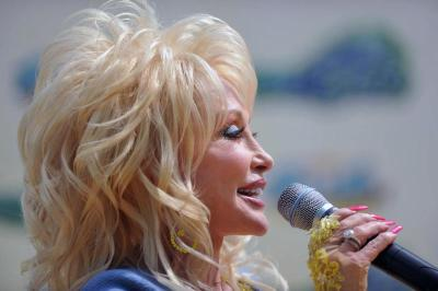 Dolly Parton Dollywood
