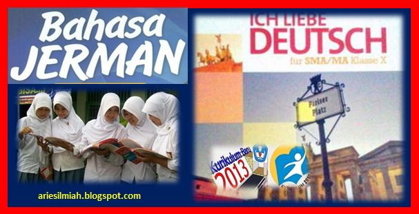 Js Aries Blog Ki Kd Silabus Bahasa Jerman Sma Kurikulum 2013