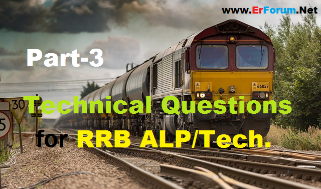 rrb-alp-technical-section