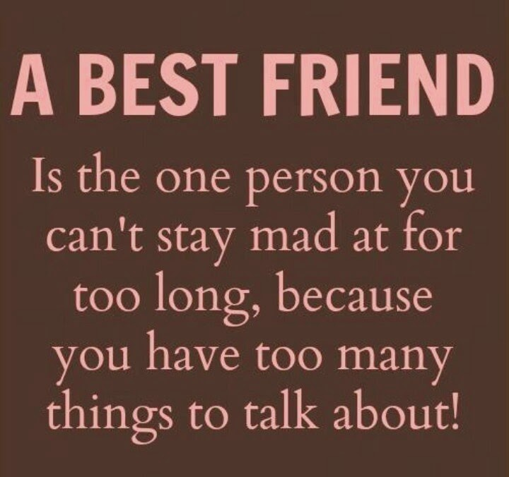 Best Friend Quotes For Her: My Coolest Quotes: Who Is A Best Friend?