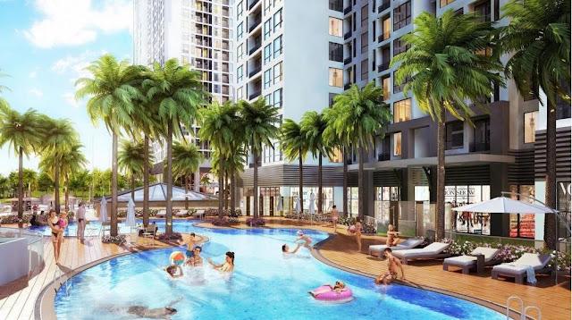 Tiện ích dự án chung cư Hud Building Nha Trang