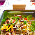 Salad Daging Khas Thailand Wajib Dicoba, Thai Beef Salad & Bean Sprout Ala Topkoky
