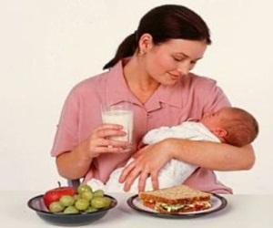 Nutrisi Makanan Herbal Alami Ibu menyusui dan Memperbanyak Asi