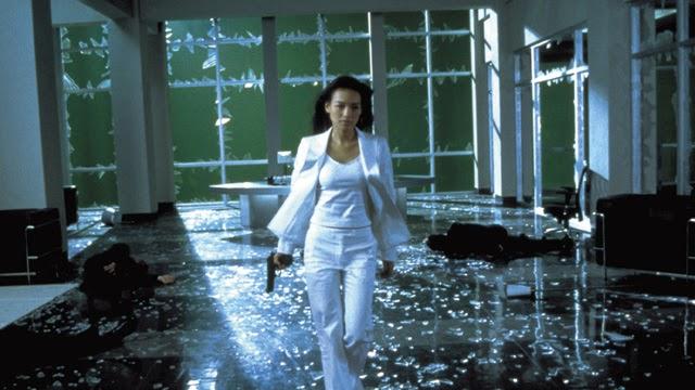 My Asian Movies Diary: So Close (2002)
