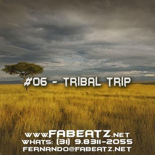 #06 - Tribal Trip [85 BPM] DISPONÍVEL | (31) 98311-2055