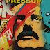 Artista visualiza Freddie Mercury como protagonista de capas de quadrinhos vintage