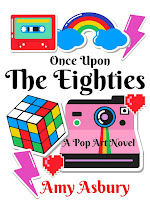 Check out my 80's Book!