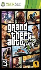 390005424103745da644406bc94121ab28a14d65 - Grand Theft Auto V XboX360 RF iND