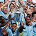English Premier League: Manchester City Champions