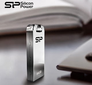 SP/ Silicon Power Touch T03 Flash Drive