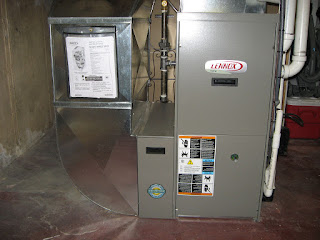 Heating maintenance in Prescott is avaialble through Prescott Heating and Air Conditioning.