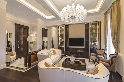 Italian interior design ideas for Italian style homes and furniture  for living room