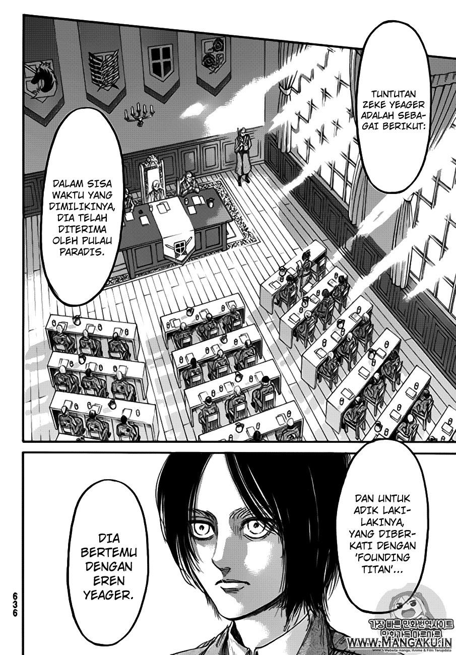 Shingeki no Kyojin Chapter 106-19
