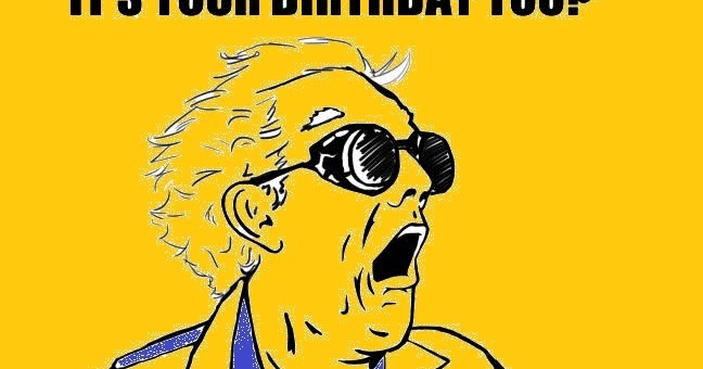 Funny Birthday Meme For Twins : Funny birthday wishes for twin sister happy