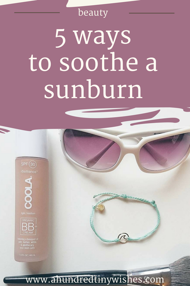 sunburn, beauty tips, sunburn tips
