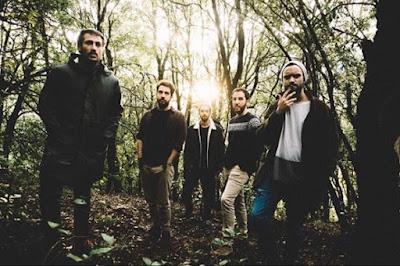 La banda de Matadepera Caseta lanza su álbum debut 'Naufragi'.