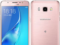 Samsung Galaxy J5 (2016) Harga Agustus 2017