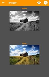 Black and White Photo Chromatix v1.3.0 Full APK