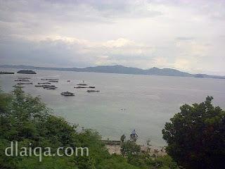 pemandangan indah dari atas bukit (3)