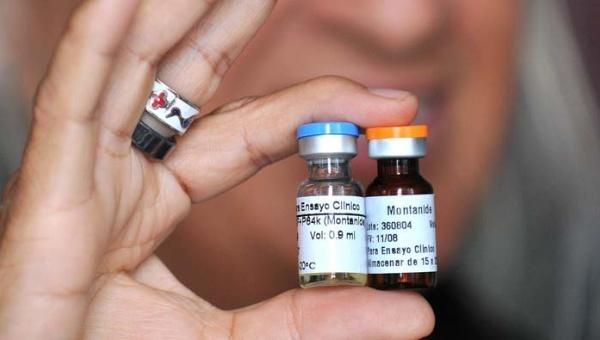 FDA aprueba y se pone a la venta la vacuna contra el cáncer de pulmón ¡COMPÁRTELO!