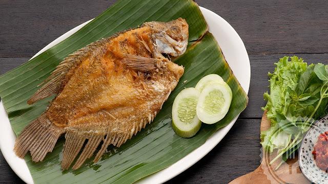 Apakah Duri Ikan Bisa Membunuh Seseorang Jika Tersedak?