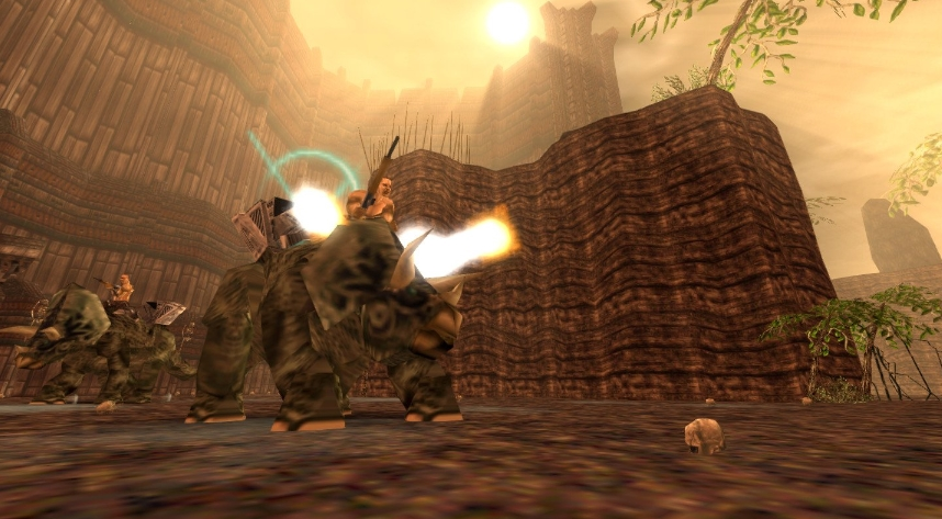 Turok Remastered PC Full Español