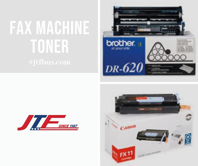 Fax Machine Toner