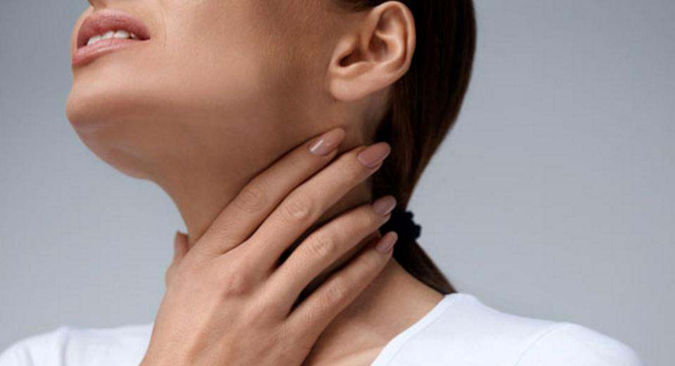 Laryngeal Cancer Causes