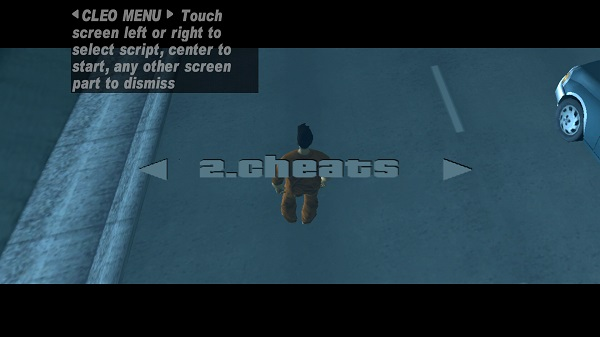 Download GTA 3 Mod Lite 30MB With Cleo Apk Data