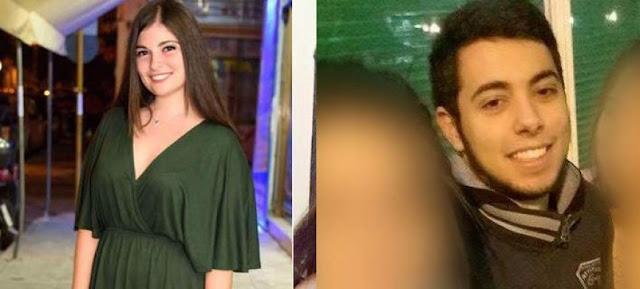 «Συγνώμη»: Το κείμενο γροθιά, για το τροχαίο στα Χανιά με τους δύο φοιτητές νεκρούς.