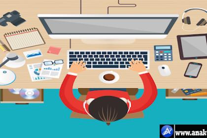 Peluang Usaha Bisnis Online Untuk Pelajar Dan Lulusan Siswa SMK Jurusan TKJ