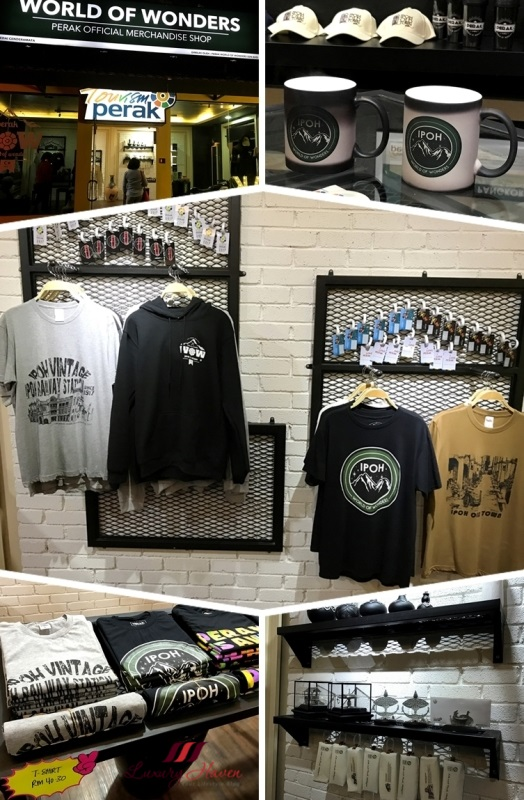 malaysia perak official merchandise shop world of wonders