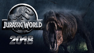 Download The Jurassic World Fallen Kingdom Full Movie in HD