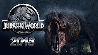 Download The Jurassic World Fallen Kingdom Full Movie in HD
