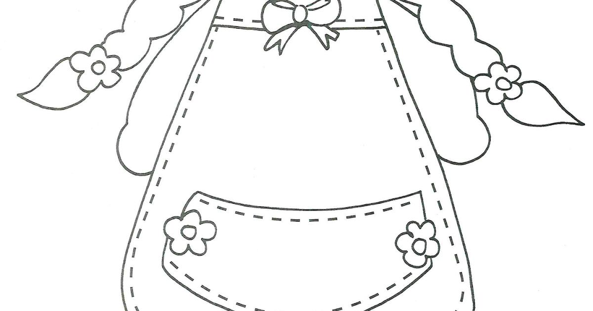 Desenhos De Menina Para Desenhar