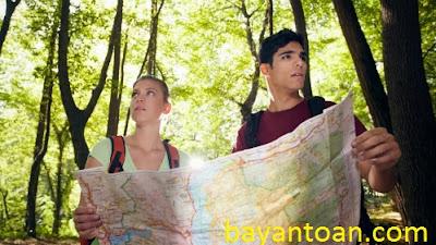 14 vật dụng cần thiết cho chuyến trekking