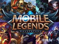 Voucher Game Online Mobile Legends