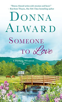 Book Review: Someone to Love, by Donna Alward