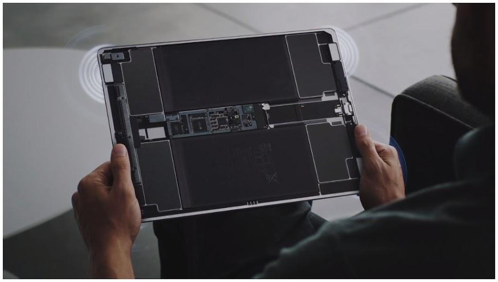 iPad Pro恐侵蝕小筆電市場、Intel晶片銷路不妙!