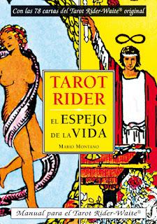 Tarot Rider. El Espejo de la Vida