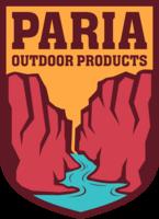 Paria Outdoors Tri-Fold Carbon Cork Trekking Poles