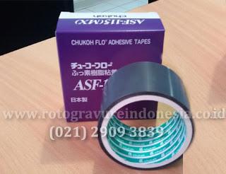 Jual Teflon Tape 'Nitto Tape' ASF-115 (MX)