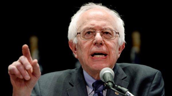 Bernie Sanders advierte que miles morirán al eliminar el Obamacare