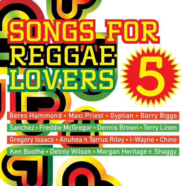 ROOTS REGGAE: V A - Songs for Reggae Lovers Vol - 5 2014
