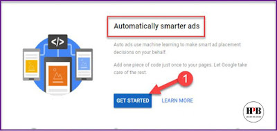 What Is Google Adsense Auto Ads?(Google Adsense Auto Ads क्या हैं? )