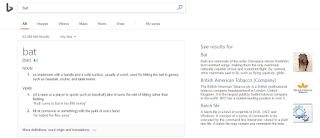 Perbedaan SEO Bing dan Google