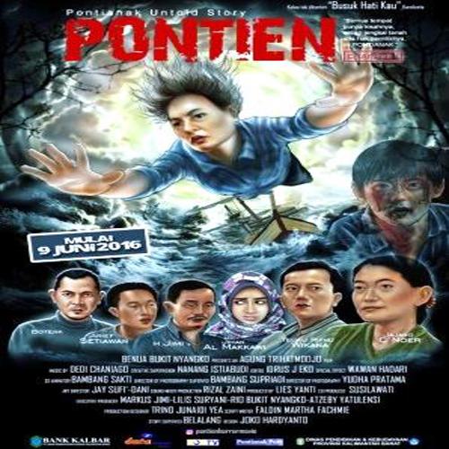 Pontien: Pontianak Untold Story Poster Film